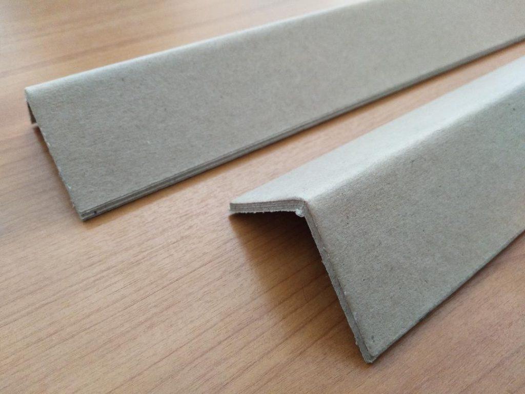 กระดาษฉากเข้ามุม (Corner Bar / Angle Board)